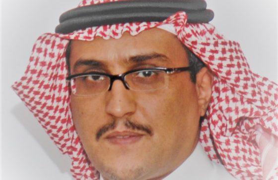 د خالد محمد الحجاج